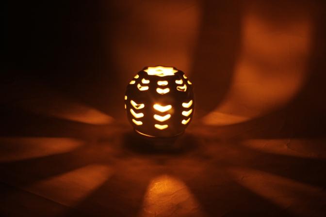 Batok Keramik
